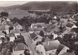 Doubs - Vieilley - Vue Panoramique Aérienne - Francia