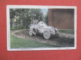 US Armored Motor Car >   Ref 3842 - Equipment