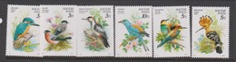 Hungary Scott 3224 1990 Birds, Mint Never Hinged - Birds
