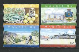 Mauritius 2004 The 3rd Anniversary Of Rodrigues Regional Assembly.MNH - Mauritius (1968-...)