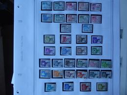 FRANCE Préoblitérés N° 166 à 239 Neufs Sans Charnière - 1989-....