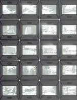 L'Espagne En 1975 : Lot De 76 Dias De La Colina (Torremolinos) Et Des Environs - Diapositives