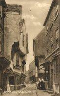 York The Shambles # Frith's Series # - York