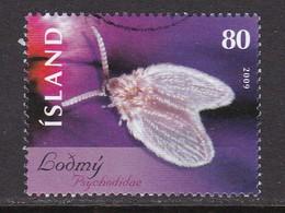 ISLANDIA 2009 - Sello Matasellado - 1944-... República