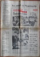 24 H Du Mans 1971.Porsche, Matra, Ligier. - Desde 1950