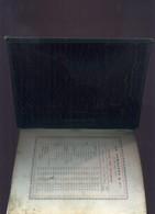 Nuancier Ancien  - Livre Des Couleurs - 90 Pages - Ch.Lorieux & Cie Paris Gravures Différentes Teintes - Art
