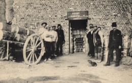 BELGIQUE - LIEGE - PEPINSTER - Dépot De Carbure De La Maison Lahaye. (accessoires Pour Vélos) - Pepinster