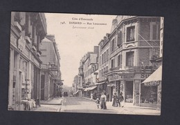 Dinard (35) Rue Levavasseur ( Animée Grand Bazar Guillemot ...) - Dinard