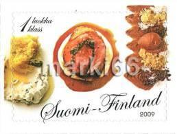 Finland - 2009 - Easter Dishes - Mint Stamp - Finlande