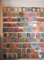Italian Stamp Collection - Non Classés