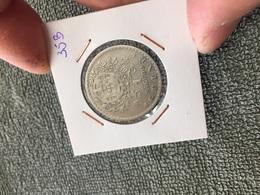 Guinée Portugaise 1$ Escudo 1933 Rare Et Rare Etat - Guinea