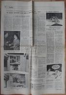 24 H Du Mans 1975.Lot De 10 Pages De Différents Journaux. - Desde 1950