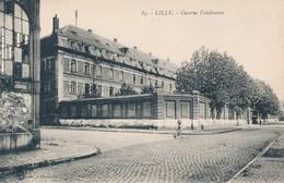 Lille LS 85 Caserne Vandamme Presque Rare état Neuf état Neuf - Lille