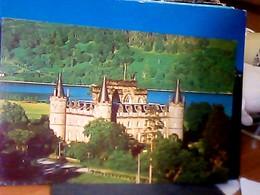 Great Britain Scotland : INVERARAY , Argyll ; Inveraray Castle VB1976 HJ3991 - Argyllshire