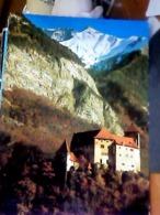 LIECHTENSTEIN SCHLOSS CASTLE  BALZERS  N1970 HJ3994 - Liechtenstein