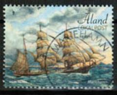 2017 Aland Islands, Sailing Ship Used. - Aland