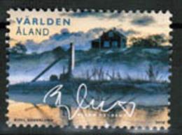 2016 Aland Islands, My Åland - Björn Ulveus Used. - Aland