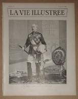 La Vie Illustrée N°13 Du 12/01/1899 Le Vicomte Wolseley - Les Almanachs - Philippines - Canal De Suez - J.-J. Rousseau - Journaux - Quotidiens