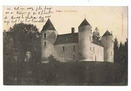 01 - BOHAS - Le Château  - 409 - Francia