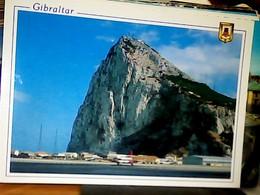 GIBRALTAR  AEROPORT / FLUGHAFEN / AIRPORT N1995 HJ3998 - Gibilterra