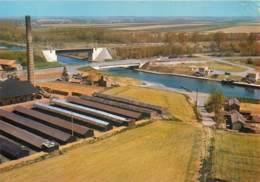 80 - NESLE - Port Du Bis-Pont En 1977 - Nesle
