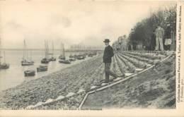 80 - SAINT VALERY SUR SOMME - Les Canots à Marée Montante - Saint Valery Sur Somme