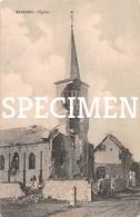 L'Eglise - Boninnes - Boninne - Namur