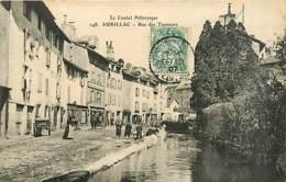 15* AURILLAC Rue Des Tanneurs     MA100,0047 - Aurillac