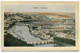 CPA - Carte Postale - Belgique - Namur - Panorama ( MF11284) - Namur
