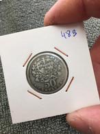 Portugal $50 CENTAVOS 1938 RARE - Portugal