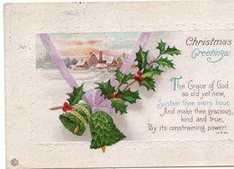 CHRISTMAS GREETINGS - Altri
