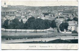 CPA - Carte Postale - Belgique - Namur - Panorama N°2 - 1903 ( MF11286) - Namur