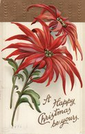 A HAPPY CHRISTMAS BE YOURS-1909 - Altri