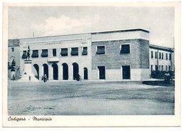 Codigoro - Municipio - Italia
