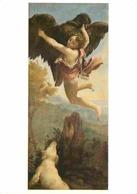 Art - Peinture - Antonio Allegri Dit Corregio - The Rape Of Ganymed - Aigle - Carte Neuve - Voir Scans Recto-Verso - Peintures & Tableaux