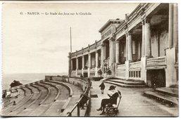 CPA - Carte Postale - Belgique - Namur - Le Stade De Jeux Sur La Citadelle ( MF11288) - Namur