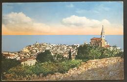 Pirano (1914) - Slowenien