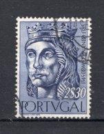 PORTUGAL Yt. 825° Gestempeld 1955 - 1910 - ... Repubblica