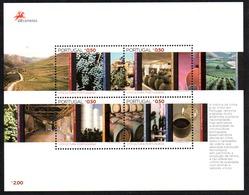 N° 212 ** - 2004 - Blocks & Sheetlets
