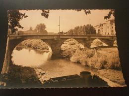 34 Bédarieux, Le Vieux Pont Franchissant L'Orb (GF1127) - Bedarieux