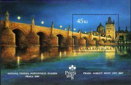 Tcheque Ceska Bf 025 Pont - Bridges