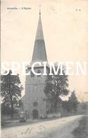 L'Eglise - Aywaille - Aywaille