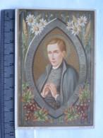 Image Religieuse - Oracion à San Juan BERCKMANS - Santini