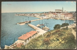 Pirano (1918) - Slowenien