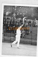 GRANDE PHOTO : PELOTE BASQUE - FRONTON DE PARIS -Bernard Joseph Apesteguy, Surnommé Chiquito De Cambo - Sport