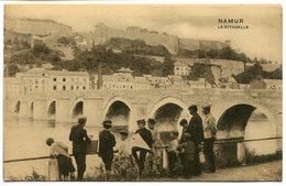 CPA - Carte Postale - Belgique - Namur - La Citadelle ( MF11290) - Namen