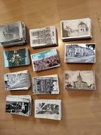 Lot De 1000  Plus 100 CPA ( Quelques CPSM Petits Formats ) Types Drouilles - Cartes Postales