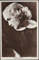Actress Miriam Hopkins, C.1930s - Picturegoer RP Postcard - Artistas