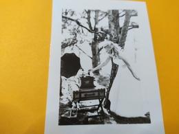 FOTO GRAMMOPHONE PATIFON PLATTENSPIELER - Non Classificati