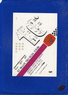 ##(DAN201)-Italia 1977-Cartolina Ufficiale 10° Rally Dell'isola D'Elba Con Annullo Speciale Della Manifestazione - Rally